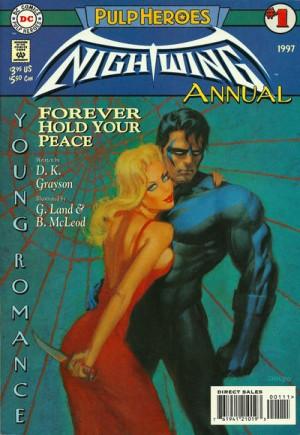 Nightwing (1996-2009)#Annual 1