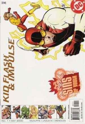 Sins of Youth: Kid Flash/Impulse (2000)#1