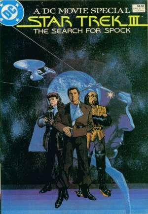 Star Trek Movie Special (1984-1987)#1B