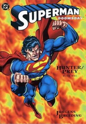 Superman/Doomsday: Hunter/Prey#1