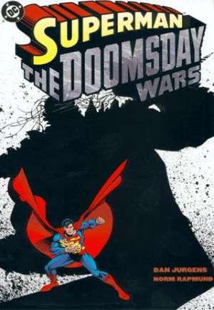 Superman: The Doomsday Wars#1