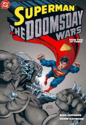 Superman: The Doomsday Wars#2