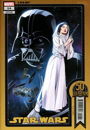 Star Wars (2020-2021)#14C