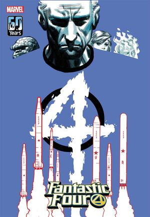 Fantastic Four Life Story (2021)#3A