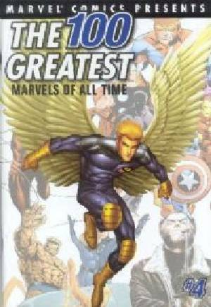 100 Greatest Marvels of All Time (2001)#7A