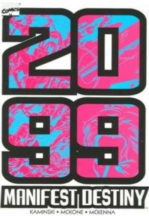2099 Manifest Destiny (1998)#1