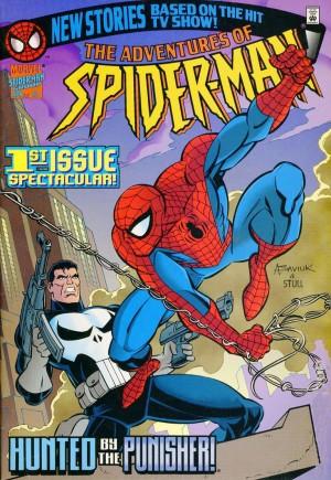 Adventures of Spider-Man/X-Men (1996-1997)#1