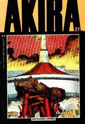 Akira (1988-1995)#27