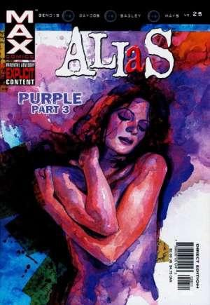 Alias (2001-2004)#26