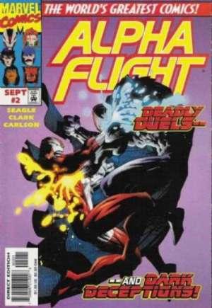 Alpha Flight (1997-1999)#2C