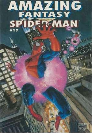 Amazing Fantasy (1962, 1995-1996)#17