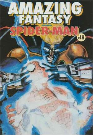 Amazing Fantasy (1962, 1995-1996)#18