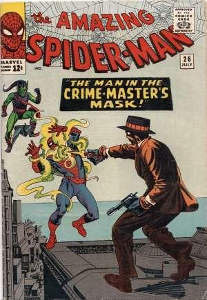 Amazing Spider-Man (1963-1998)#26