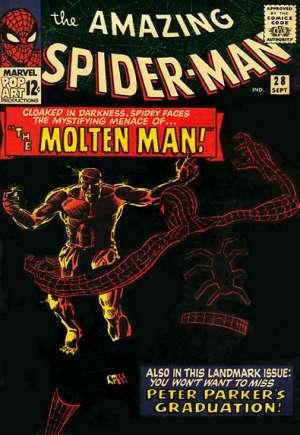 Amazing Spider-Man (1963-1998)#28