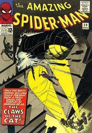 Amazing Spider-Man (1963-1998)#30