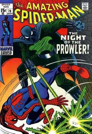 Amazing Spider-Man (1963-1998)#78