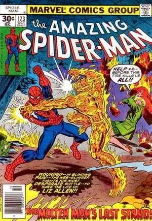 Amazing Spider-Man (1963-1998)#173A