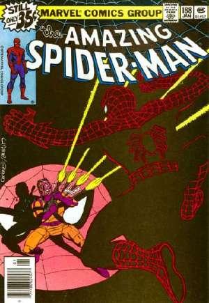 Amazing Spider-Man (1963-1998)#188A