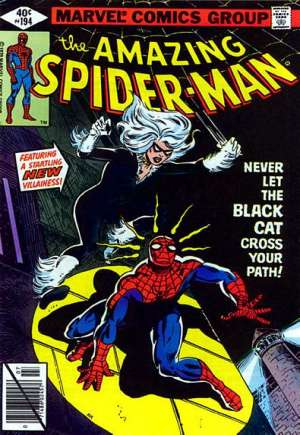 Amazing Spider-Man (1963-1998)#194B