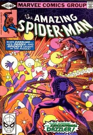 Amazing Spider-Man (1963-1998)#203B