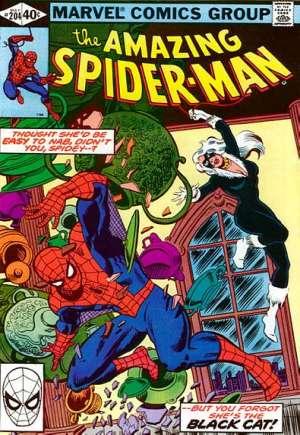 Amazing Spider-Man (1963-1998)#204B