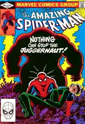 Amazing Spider-Man (1963-1998)#229B