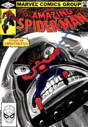 Amazing Spider-Man (1963-1998)#230B