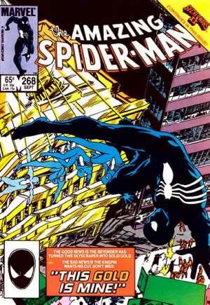 Amazing Spider-Man (1963-1998)#268B