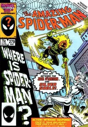 Amazing Spider-Man (1963-1998)#279B