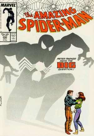 Amazing Spider-Man (1963-1998)#290B