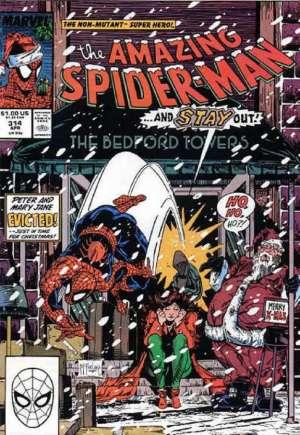 Amazing Spider-Man (1963-1998)#314B