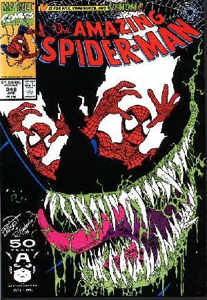 Amazing Spider-Man (1963-1998)#346B