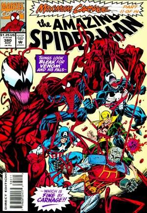 Amazing Spider-Man (1963-1998)#380B