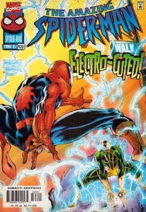 Amazing Spider-Man (1963-1998)#423B