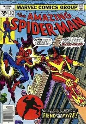 Amazing Spider-Man (1963-1998)#172B