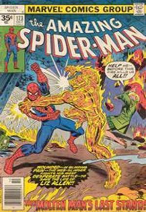 Amazing Spider-Man (1963-1998)#173B