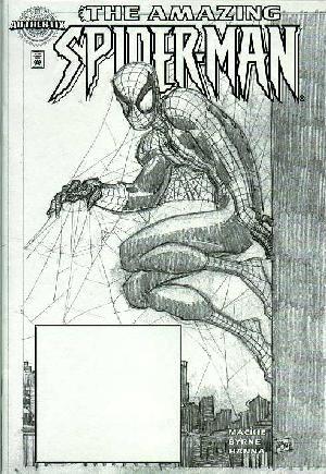 Amazing Spider-Man (1999-2014)#1D