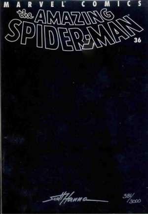 Amazing Spider-Man (1999-2014)#36C