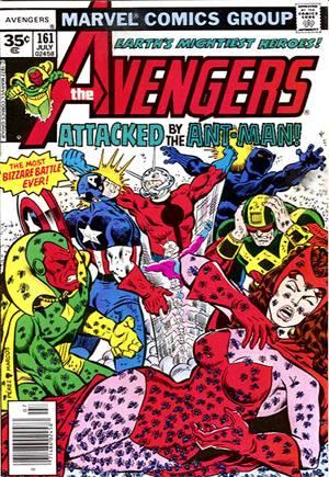 Avengers (1963-1996)#161B