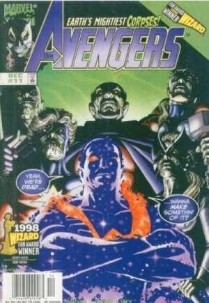 Avengers (1998-2004)#11A