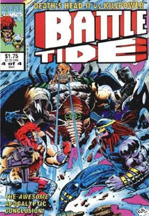 Battletide#4