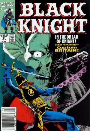 Black Knight (1990)#2