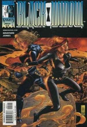 Black Widow (1999)#2