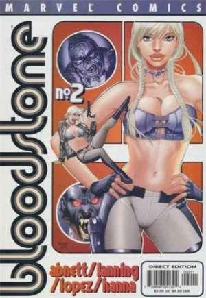 Bloodstone (2001-2002)#2