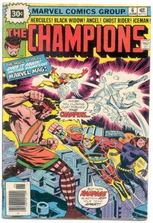 Champions (1975-1978)#6B