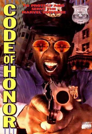 Code of Honor (1997)#2