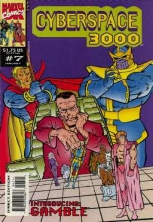 Cyberspace 3000 (1993-1994)#7