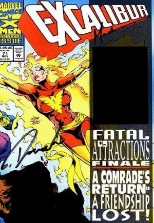 Excalibur (1988-1998)#71C