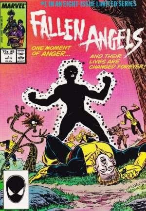 Fallen Angels (1987)#1B