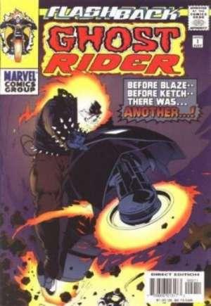 Ghost Rider (1990-1998)#-1